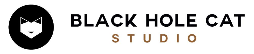 Black Hole Cat Studio